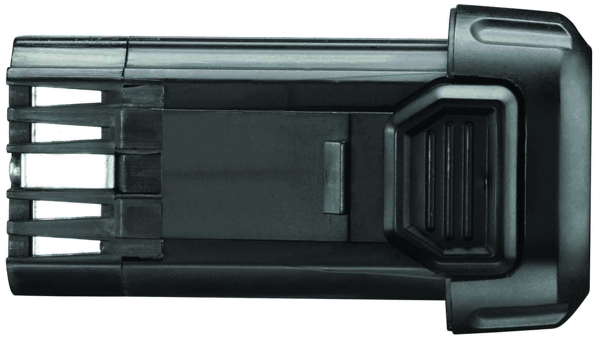 DCB080 7,2 V / 1,0 Ah Steckakku