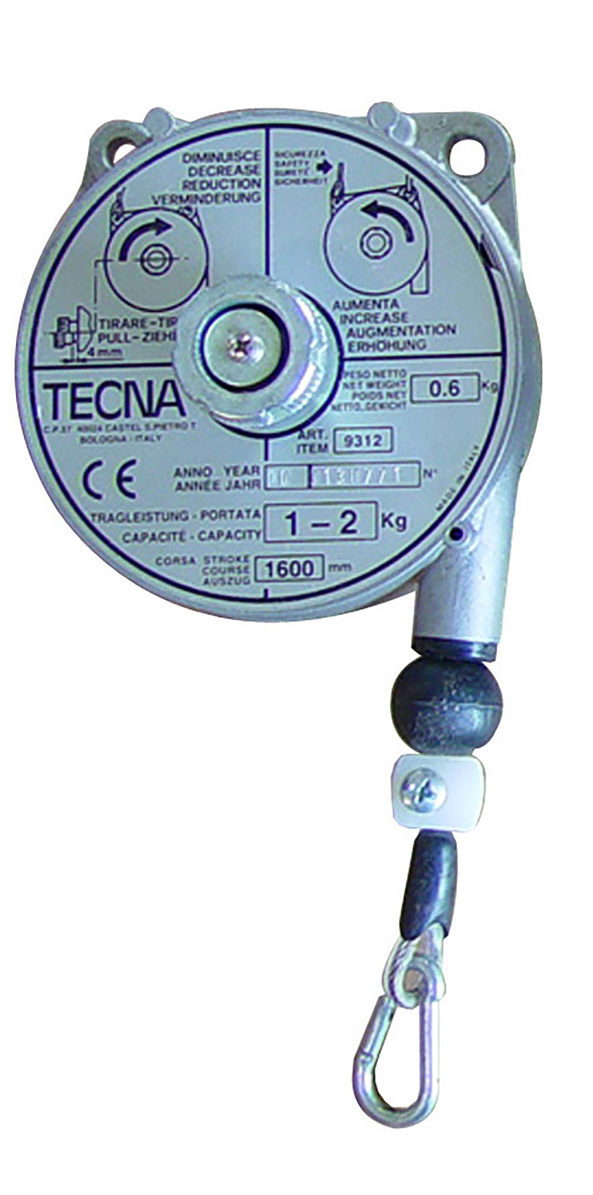 Z110.31 Gewichtsausgleicher