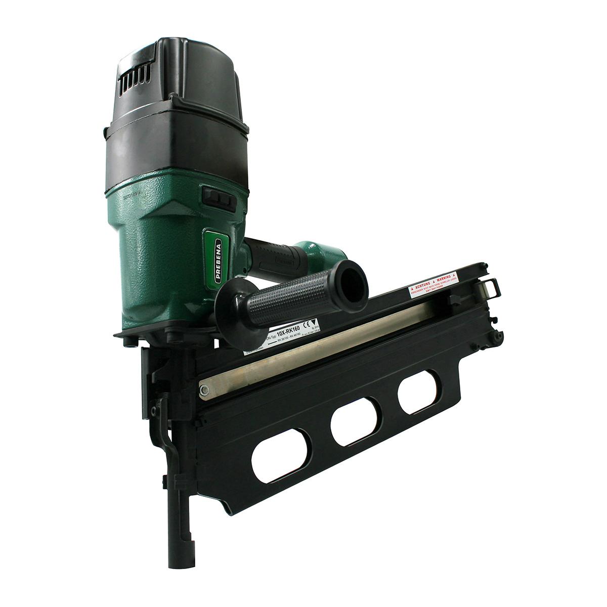 10X-RK160 Druckluft-Streifennagler