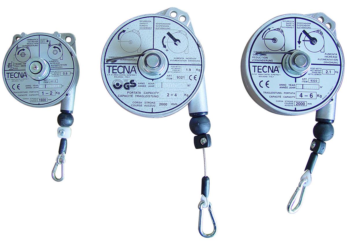 Z110.32 Gewichtsausgleicher