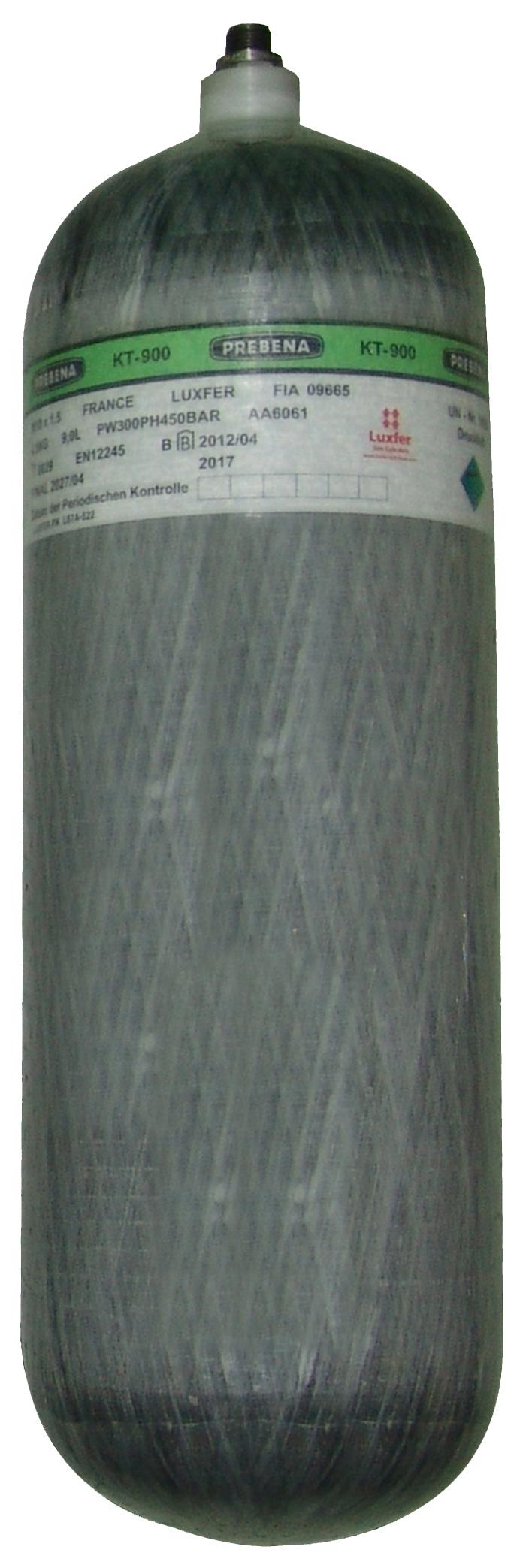 KT-900-S Druckluftkartusche