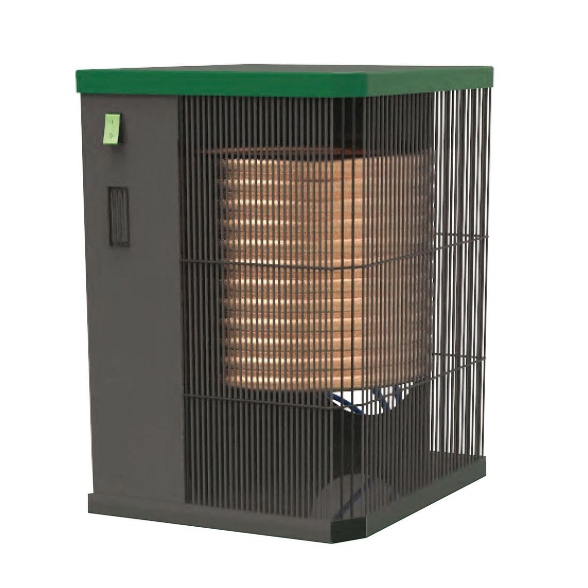 DKT-1400 Druckluft-Kältetrockner