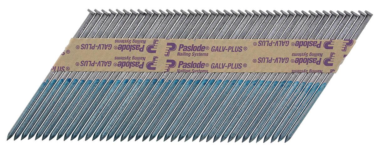 Impulse Packs 31-80 NK Vollkopf-Streifennägel