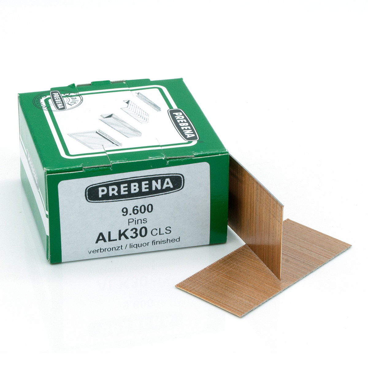 ALK30CLS Pins