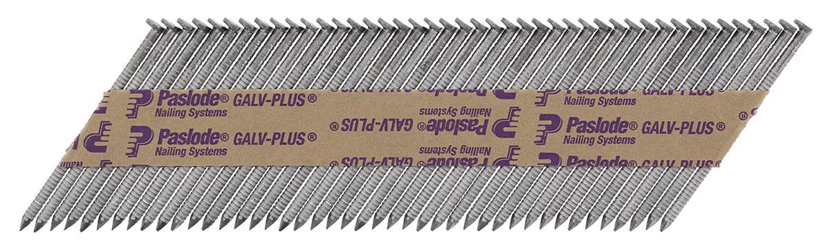 Impulse Packs 28-63 NKRI D-Kopf-Streifennägel 34°