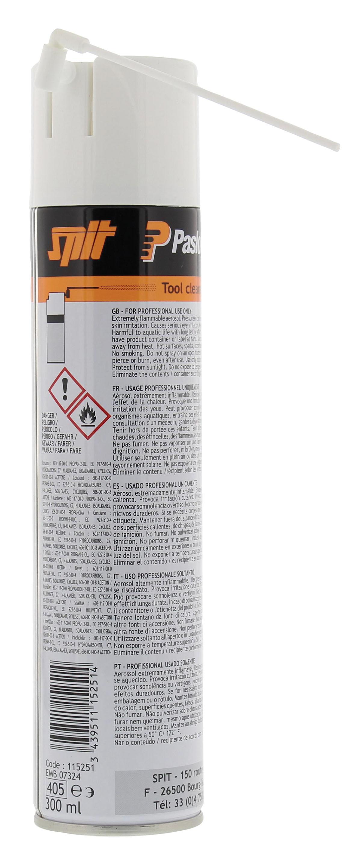 Reinigungsspray (300 ml) für Impulse und Pulsa