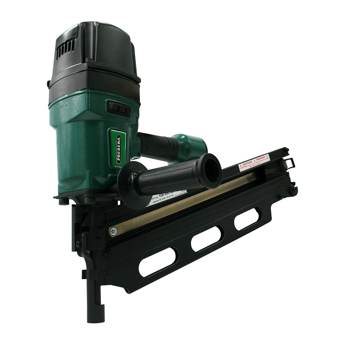 10X-RK130 Druckluft-Streifennagler